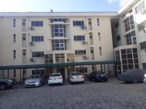 3 bedroom Office Space Commercial Property for rent Off Ademola Adetokunbo Crescent  Wuse 2 Abuja