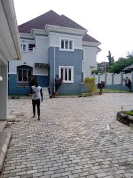 5 bedroom Semi Detached Duplex House for rent Off Yakubu Gowon way  Asokoro Abuja
