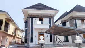 5 bedroom Detached Duplex House for rent Megamound Estate Lekki Lagos - 0