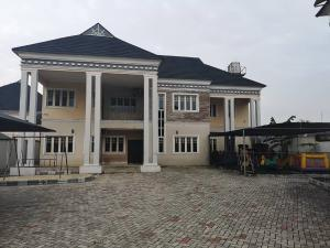 5 bedroom Detached Duplex House for sale Farm road; Eliozu Port Harcourt Rivers