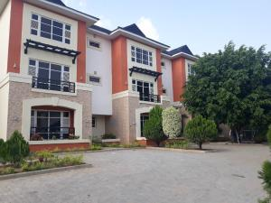 4 bedroom Terraced Duplex House for sale By Airforce Quarters near Holy Family Catholic Church  Life Camp Abuja