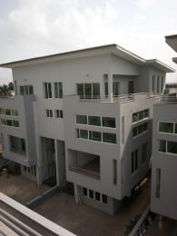 5 bedroom Townhouse for sale isaiah Ikeja GRA Ikeja Lagos