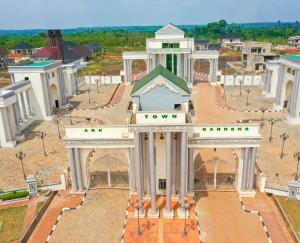 Residential Land Land for sale BEHIND CALEB UNIVERSITY  Ikorodu Ikorodu Lagos