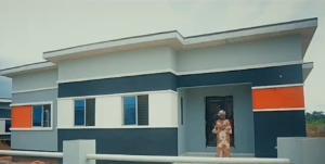 3 bedroom Detached Bungalow House for sale Orilemo off papalanto mowe /ofada Ofada Obafemi Owode Ogun
