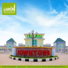 Residential Land Land for sale Treasure park and gardens, behind the new auditorium, redemption camp ogun state. Arepo Arepo Ogun