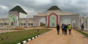 Residential Land Land for sale Behind redemption camp  Sagamu Sagamu Ogun