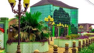 Mixed   Use Land Land for sale Shimawa  Mowe Obafemi Owode Ogun