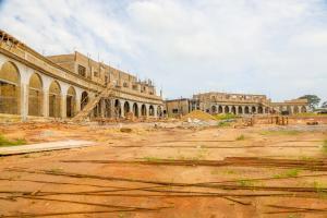 Residential Land Land for sale Shimawa Behind Redemption Camp along Lagos/Ibadan Expressway Sagamu Sagamu Ogun