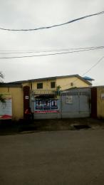 5 bedroom Duplex for rent Off Olusoji idowu street ilupeju Coker Road Ilupeju Lagos