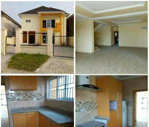 4 bedroom Detached Duplex House for sale  Peter Odili Rd,  Trans Amadi Port Harcourt Rivers