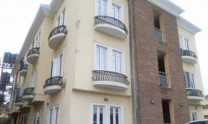 Mini flat Flat / Apartment for rent - Idado Lekki Lagos