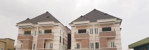 4 bedroom Semi Detached Duplex House for sale Abba Johnson Crescent,  Adeniyi Jones Ikeja Lagos - 0