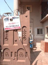 Blocks of Flats House for rent AFTER DEFINITE-DESTINY HOTEL BY NNPC ,OPPOSITE OSHIMILI LOCAL GOVERNMENT  Asaba Delta