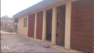 Flat / Apartment for sale  Aduloju area off ojoo/iwo road ibadan Ojoo Ibadan Oyo