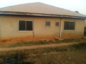 4 bedroom Flat / Apartment for sale  oloro area Apete Ido Oyo