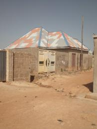 2 bedroom Mini flat Flat / Apartment for sale Hayin Damani, opposite badiko Kaduna North Kaduna