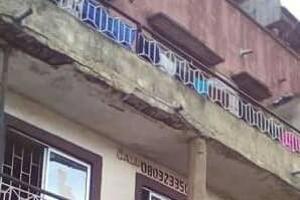 10 bedroom Blocks of Flats House for sale Agege Motor road Mushin Mushin Lagos