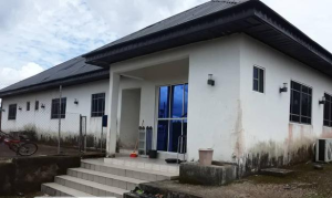3 bedroom Flat / Apartment for sale 8 miles close to tinapa junction Calabar Cross River