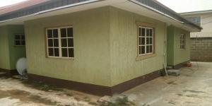 3 bedroom Semi Detached Bungalow House for rent Omolayo Estate Akobo Ibadan Oyo