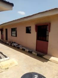 3 bedroom Detached Bungalow House for sale Akobo Ibadan Oyo