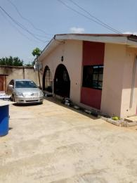 3 bedroom Detached Bungalow House for sale Akobo Ibadan Oyo