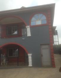 Shared Apartment Flat / Apartment for sale along eleyele/ologuneru road Ido Oyo
