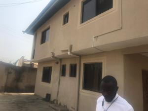 Shared Apartment Flat / Apartment for sale Oloko junction, Obasa close, Oluyole Oluyole Estate Ibadan Oyo