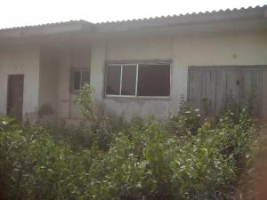 3 bedroom Detached Bungalow House for sale Idi-Ishin  Idishin Ibadan Oyo