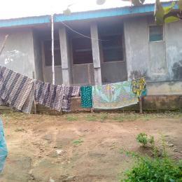 6 bedroom Blocks of Flats House for sale Akuro area apapa major road, Moniya ibadan Moniya Ibadan Oyo