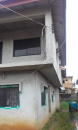 4 bedroom House for sale OFf Funsho street Ago palace Okota Lagos