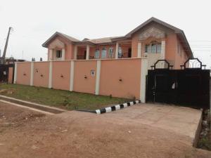 4 bedroom Semi Detached Duplex House for sale Kemta housing estate Idi Aba Abeokuta Ogun