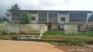 8 bedroom Detached Duplex House for sale salami road, bodija Bodija Ibadan Oyo