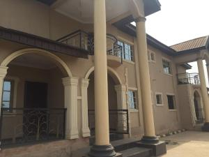 4 bedroom House for sale New Bodija Bodija Ibadan Oyo