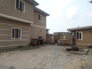 4 bedroom Duplex for sale awoyaya Awoyaya Ajah Lagos