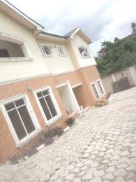 5 bedroom Semi Detached Duplex House for sale Omofade Crescent Omole phase 1 Ojodu Lagos