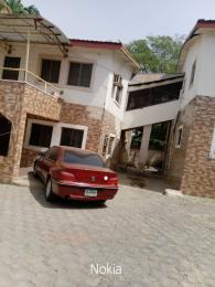 5 bedroom Detached Duplex House for sale maitama district abuja Maitama Abuja