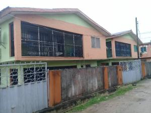 Blocks of Flats House for sale Satellite Town Ojo Lagos