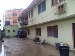Blocks of Flats House for sale Satellite Town Ojo Lagos