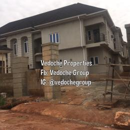 10 bedroom Blocks of Flats House for sale WTC Estate Enugu Enugu