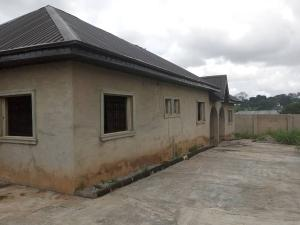 4 bedroom Terraced Bungalow House for sale Aerodrome Samonda Ibadan Oyo