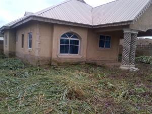 House for sale Asaka Area Oluyole Oyo