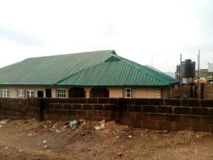 3 bedroom House for rent mercyrock estate ojurin akobo Akobo Ibadan Oyo - 0