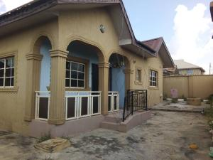 3 bedroom Blocks of Flats House for rent Akilapa Estate Jericho Extension  Jericho Ibadan Oyo