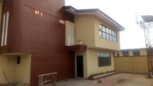Semi Detached Duplex House for sale Ifedapo Estate Alakia Ibadan Oyo