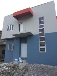 Blocks of Flats House for sale Custom area, Oluyole estate, Ibadan Oluyole Estate Ibadan Oyo
