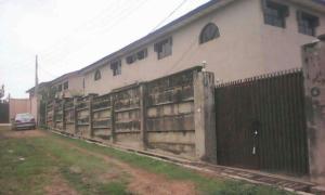 4 bedroom House for sale Abake Estate Akobo Ibadan Oyo - 1