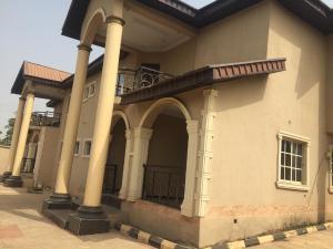 10 bedroom Massionette House for sale Seyenuga street  new bodija, Ibadan Bodija Ibadan Oyo
