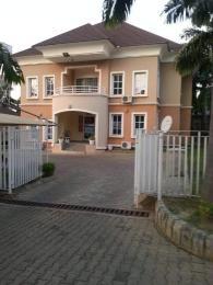 Semi Detached Duplex House for sale 5Th Avenue Gwarinpa Abuja
