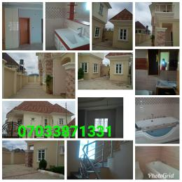 Detached Duplex House for sale Kubwa Abuja Kubwa Abuja