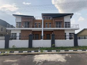 Semi Detached Duplex House for sale Bodija Ibadan Oyo